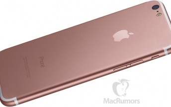 iPhone 7 reportedly won't have camera hump, antenna bands on the back