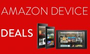 """Amazon Kindle discounts: 7"""" Fire for $40, Paperwhite for $100"""