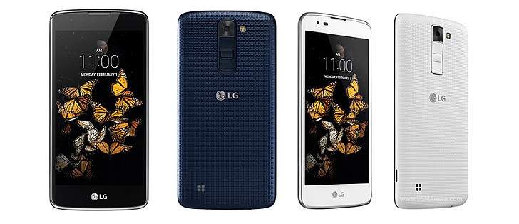 Kleurplaten Quad.Lg Outs The Lg K8 In Europe 5 Display A Quad Core