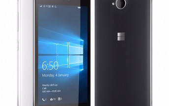 Microsoft Lumia 650 confirmed to be headed to Cricket