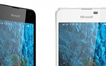 New Microsoft Lumia 650 renders surface; European price leaks
