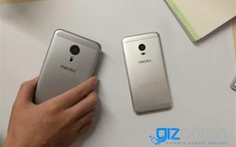 Meizu Pro 5 mini photo reveals slightly different design
