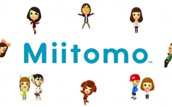 You can sign up for Nintendo's newest mobile game, Miitomo