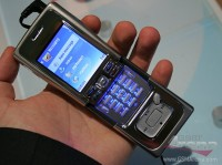 Nokia N91 - News 16 02 Mwc 2006 review