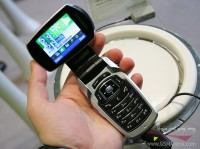 Samsung P900 - News 16 02 Mwc 2006 review