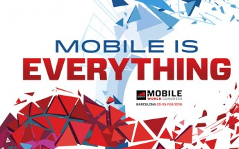 Our full MWC 2016 coverage all in one place