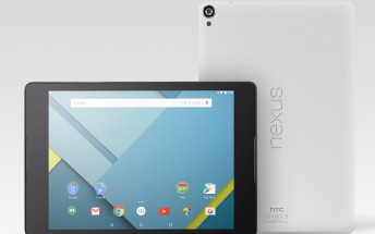 T-Mobile Nexus 9 starts getting Android 7.1.1 Nougat update