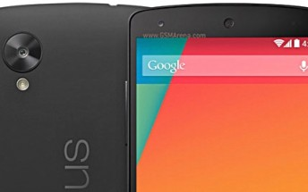 LG-made Google Nexus 5 now available for just $140 in US