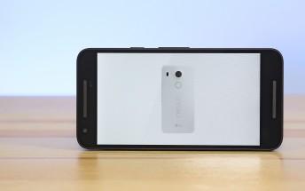 LG won't be making a Nexus smartphone this year