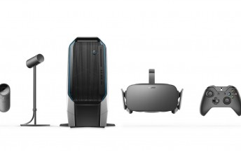 Oculus will offer PC bundles for the Rift, starting at $1,499