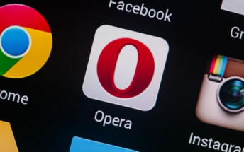 Chinese consortium's $1.2B Opera acquisition fails