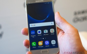 Both Samsung Galaxy S7 and LG G5 ditch Android 6.0's adoptable storage feature