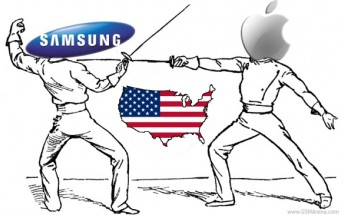 Samsung closing in on Apple in the US