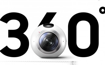 Samsung Gear 360 won't be available in US at launch