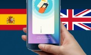 """Samsung Pay launching in the UK and Spain """"very soon"""""""