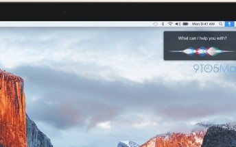 Siri is coming to the Mac this year, rumor says