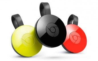 Buy three months of Spotify Premium, receive a Chromecast for free
