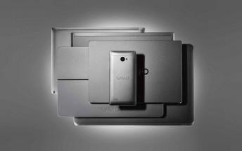 VAIO announces Windows 10-powered Phone Biz with 5.5-inch display, 3GB RAM