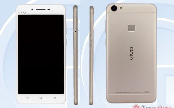 vivo X6S visits TENAA, has images and specs outed