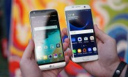 Weekend poll: LG G5 vs. Samsung Galaxy S7 edge