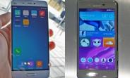 Weekly poll: Xiaomi Mi 5 vs. Sony Xperia X Performance