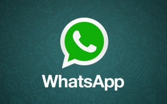 WhatsApp to remove BlackBerry from its list of supported mobile platforms this year