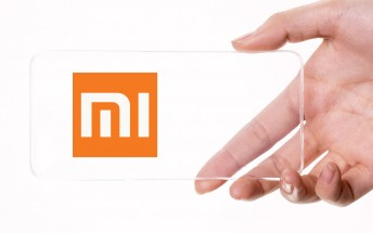 Xioami teases 0.45mm thick clear case for the Xiaomi Mi 5