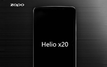 ZOPO teases new Speed 8 flagship unveiling at MWC 2016