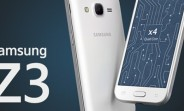 Third-party app brings Always On Display to the Samsung Z3