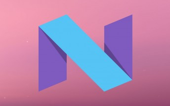 First update to Android N Developer Preview rolling out