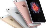 "Apple iPhone SE official with 4"" display and A9 chip"