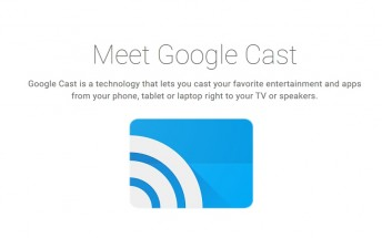 Google Cast is the next evolution of Chromecast, now with an accent on third-party support