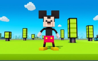 Disney working on Crossy Road variant with Disney characters