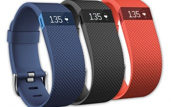 Fitbit Charge HR gets price cut in US, now available for $100