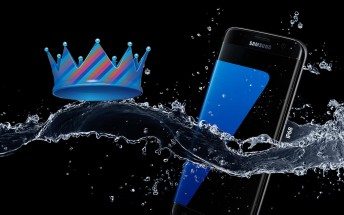 Consumer Reports names Galaxy S7 and S7 edge