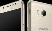 Samsung Galaxy J7 (2016) running Nougat spotted in benchmark listing