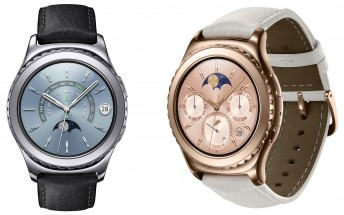 Samsung confirms Gear S2 and Gear S2 Classic aren't being discontinued