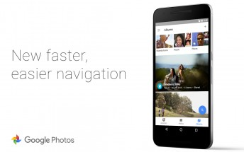 Google Photos for Android update revamps navigation, renames Collections