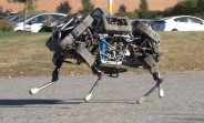 Toyota in advanced talks to buy Google-owned Boston Dynamics