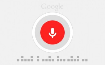 Google Search US English voice updated to sound less robotic