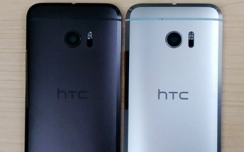 Alleged HTC 10 listing and live images leave little to the imagination
