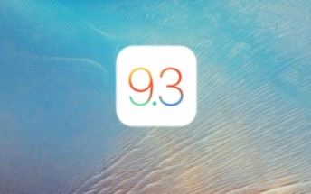 iOS 9.3 most stable release from Apple, more stable than Android 6.0