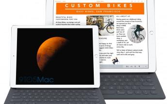 9.7-inch iPad Pro will start at $599, rumor says