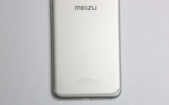 Yesterday's iPhone 7 closeup photo is actually of the upcoming Meizu Pro 6