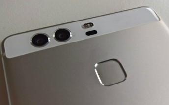 Leaked photos of Huawei P9 confirm earlier renders