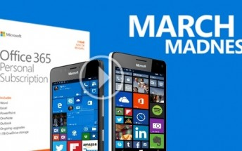 Microsoft Lumia 950 and 950 XL now AU$100 off in Oz
