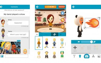 Nintendo's 'Miitomo' app coming to US tomorrow