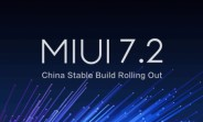 MIUI 7.2 starts hitting a second batch of Xiaomi devices