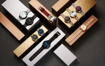 Second-gen Moto 360 and Moto 360 Sport get $50 price cut in US