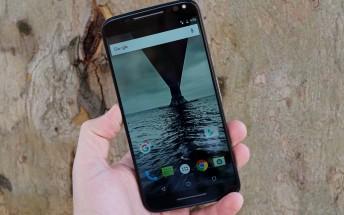 Motorola Moto X Pure Edition gets a $100 price cut